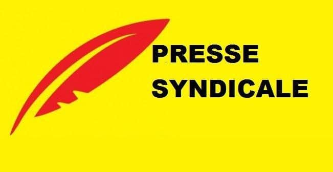 Presse Syndicale