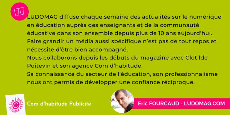 Fourcaud_Ludomag
